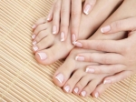 7 Tips To Treat Peeling Fingernails