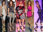 Priyanka Chopra's Shoes Collection