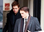 Rob Pattinson Goes Neat For The Movie 'Life'