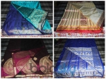 22 Rare Indian Sarees Collection