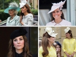 Kate Middleton's 10 Best Hats