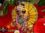 Rituals For Bal Gopal Worship