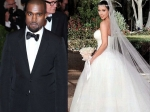 OMG: Kim Kardashian & Kanye's Wedding Plans Leaked