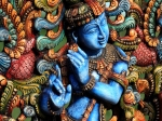 Why Is Lord Krishna Blue?