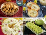 12 Awesome Sweet Recipes For Holi