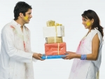 Simple Gift Ideas For Holi