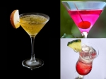 World Party Day 2014: Cocktails To Try