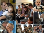 Prince George's New Zealand Fun!