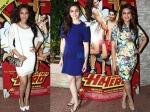 Celebs Spotted At The Main Tera Hero Party