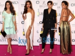 Grazia Young Fashion Awards 2014: Best Dressed