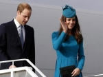 Kate Middleton Wears Local Designer On NZ Tour