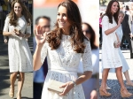 Kate Middleton At Royal Easter Show