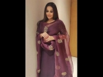 Vidya Balan Looks Like A Dream In This Traditional Outfit