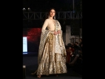 Aditi Rao Hydari Inspires Us To Wear Khadi For This Wedding Season