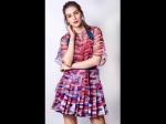 Kriti Sanon's Vibrant Abstract Dress Will Beat Your Mid-week Blues