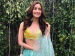 Want Mehendi Ceremony Outfit Goals? Alia Bhatt Has A Bright Summery Idea For You