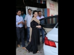 Kangana Ranaut Effortlessly Flaunts Her Casual Ethnic Look