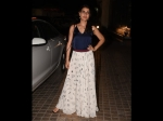 Fatima Sana Shaikh's Boho Attire Is Perfect For A Beach Vacay