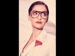 Sonam Kapoor Wows Us With An Androgynous Outfit And The Braided Bun