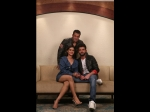 Pranutan Bahl Takes A Denim Break For The Notebook Promotions