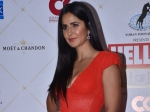 Katrina Kaif's Understated Gown Is One Of The Best Outfits We Saw At This Event
