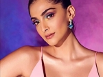 Sonam Kapoor's Colourful Eye Make-up Is What You Need For The Upcoming Party!
