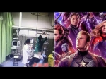 Student Rushed To Hospital After Crying Non-Stop While Watching Avengers