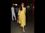Sonam Kapoor Ahuja Inspires Us To Step Up Our Airport Fashion Game With Her Latest Look