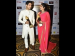 Janhvi & Ishaan Gave Us A Jaw-dropping Traditional Moment At This Award Event