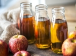 7 Fascinating Health Benefits Of Apple Cider Vinegar