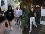 From Ananya Panday To Anushka Sharma, Whose Casual Outfit You Loved The Most?