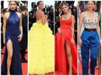Cannes 2019 Diary: Who Looked The Most Jaw-dropping On The Day Nine?