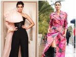 Diana Penty Impresses With These Two Distinctive Outfits At Cannes 2019