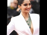 Sonam Kapoor Ahuja's Modern Suit At Cannes 2019 Has A Timeless Touch And She Looks Flawless