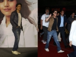 Shah Rukh Khan Proves That How Jackets Can Make You Look Ultra Cool