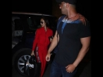 So, Malaika Arora Becomes The Latest Celeb To Popularise Tracksuit At The Airport