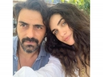 Congratulations To Arjun Rampal & Gabriella Demetriades! Baby Care Tips For New Parents