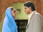 YRF's Face App Tweet Reminds Us Of Preity Zinta's Gorgeous Suits In Veer Zaara