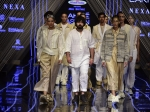LFW W/F 2019 Day Two: Five Outfits That We Liked From Anuj Bhutani's Show