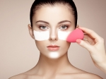 Baking The Face: What Is It And The Right Way To Do it