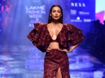 LFW W/F 2019 Day Five: Malaika Arora's Ravishing Gown Can Intimidate Even The Seasoned Fashionistas