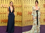 Game Of Thrones Actresses At Emmys Show That You Don't Have To Try Too Hard To Look Awesome