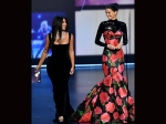 Kim Kardashian And Kendall Jenner Might Have Inspired Memes But Their Gown Game Was On-Point