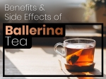 What Is Ballerina Tea? Its Benefits And Side Effects