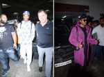 Fashion Kings, Ranveer Singh And Wiz Khalifa Have Jacket And Hoodie Goals For Us