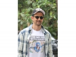 Hrithik Roshan Fashionably Roasts His War Co-star Tiger Shroff With A Flying Jatt T-Shirt