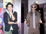 The Men In Hats, Varun Dhawan And Ranveer Singh Give Us Cool Fashion Goals In Their Stylish Outfits