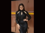 Raveena Tandon Convinces Us To Wear Good Old-fashioned Black Gown For Glam Nights