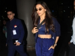 Deepika Padukone Proves Her Airport Fashion Has Become More Nonconformist And Fuss-free