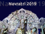 Navratri 2019: Dates, Muhurat Timings And Significance